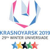 Krasnoyarsk 2019